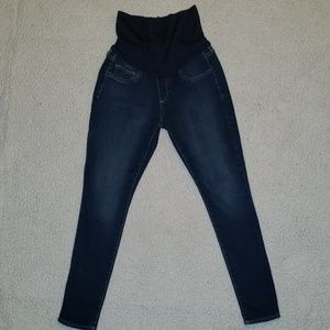 NWOT GAP | Maternity Easy Jean Leggings
